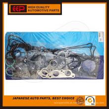 Conjunto de juntas de peças de automóvel para Toyota 2JZGE 04111-46065