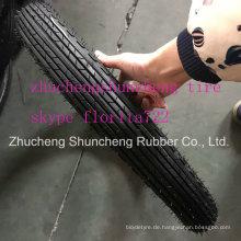 Qualitativ hochwertige Werk China Motorrad Reifen (2.50-17)