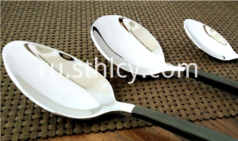 Cutlery Set Stainless Steel