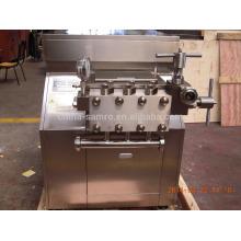 coconut milk homogenizer/coconut juice processing machine/milk homogenizer