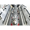 Masterbatche de cores altamente concentradas que faz a máquina SKW-125