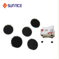 Sticky Coins Hook and Loop Tapes Self Adhesive Dots