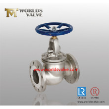 Stainless Steel Globe Valve (WDS)