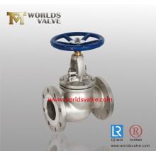 Клапан из нержавеющей стали (WDS)