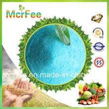 100% Water Soluble NPK Foliar Fertilizer 09-18-27
