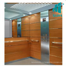 Больничный лифт со стандартными функциями Sum-Elevator