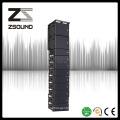 "8"" Sound 8inch Loudspeaker System La108"