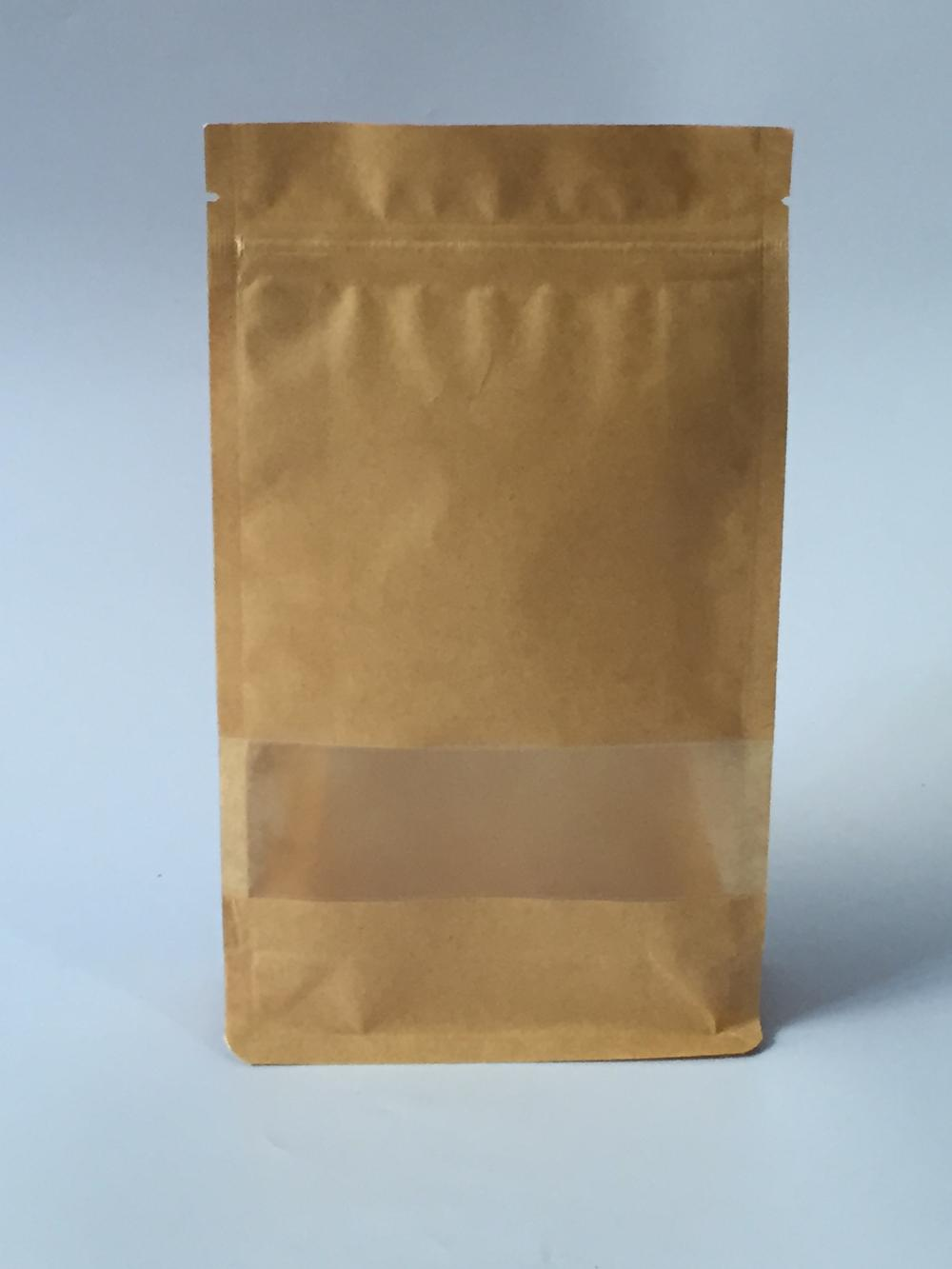 Biodegradable Paper Bag