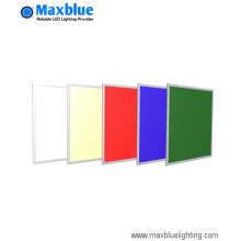 600 * 600mm 36W RGB LED Panel Light