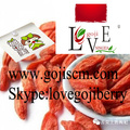 Pesticidas baixas Goji Berries - 280grain