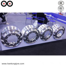 Truck Rims, Trailer Steel Wheel Rims