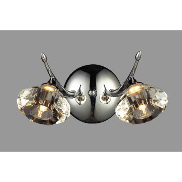 Modern Chinese No. 1 Crystal Wall Lamp (BX-0813/2)