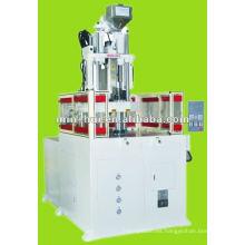 Máquina de moldeo por inyección de plástico de alta velocidad 55T ~ 75T