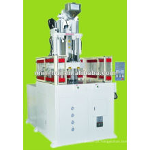 Máquina de moldagem por injeção de plástico de alta velocidade 55T ~ 75T