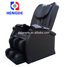 Body application vending shiatsu back massage cushion