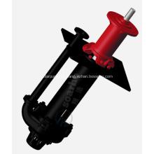SMSPR65-QV Rubber Sump Pump