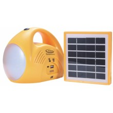 Multifunktions-Solarlaternen-Solar-Home-Kits