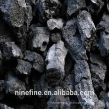 Heißer Verkauf USA Gießerei Koks mit hohem Kohlenstoffgehalt und niedrigem Schwefelgehalt für Hersteller machen in Shanxi Fabrik