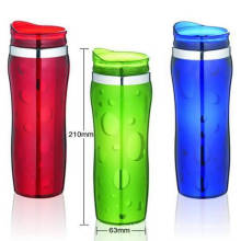 Travel Mug Gift Cup Tea Cup (THF322)