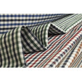 120GSM Twill 60 Baumwolle 40 Polyester-Gewebe Shirting