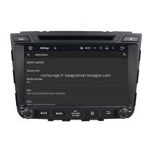 DVD de voiture Android 6.0 pour Hyundai IX25