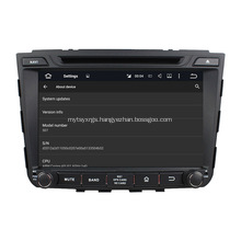 Android 6.0 Car DVD For Hyundai IX25