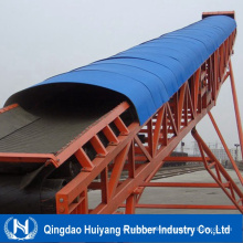 Cold Resistant Low Temperature Conveyor Belt