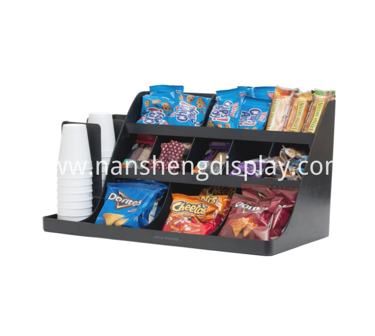 Large Commercial Condiment Organizer