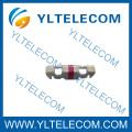 AMP TYCO Picabond Connectors Red 60947-3