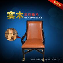 Chaise de club haut de gamme (YM-DK11)