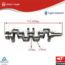 Geniune Yuchai Crankshaft for F3000-1005001C