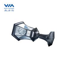 Viktorya Siyahı açık güneş pilleri lambası