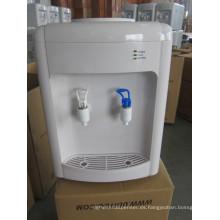 enfriador de agua filtro de agua dispensador de agua caliente y fría