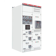 Low voltage Switchgear MNS