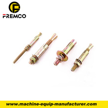 PC200-5 Excavator Track Bolt and Nut