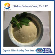 Fertilizante de hojas orgánicas origen de plantas aminoacidos quelato Kalium