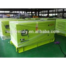 60 кВт дизельный генератор Yuchai с CE