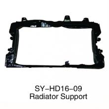 HONDA FIT 2014- Radiator Support