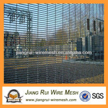 laser security fence