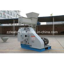 Machine automatique de granule d'alimentation des animaux de 1-1.5t / H