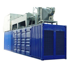 1000kw Super Quiet Silent Gas Soundproof Generator Set