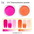 Thermochromic Powder/Used for cosmetic thermochromic powder