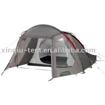 comfortable big size outdoor tent