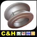 Precision Casting Part Usinage Moulage par matériau Métal / Aluminium / Laiton / Bronze