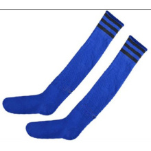 Latest No Logo Men's Football Socks Fashion Soccer Socks Custom Socks