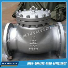 API Carbon Steel Swing Check Valve with Flange End