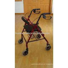 Mobilidade Walker Rollator