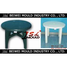 Molde de la tabla del plástico de la inyección modificada para requisitos particulares