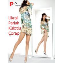 Pierre Cardin Licra brillante Pantyhouse, Medias, Medias