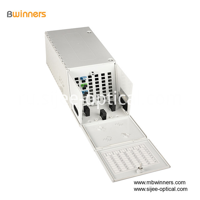 Fiber Distribution Cabinet